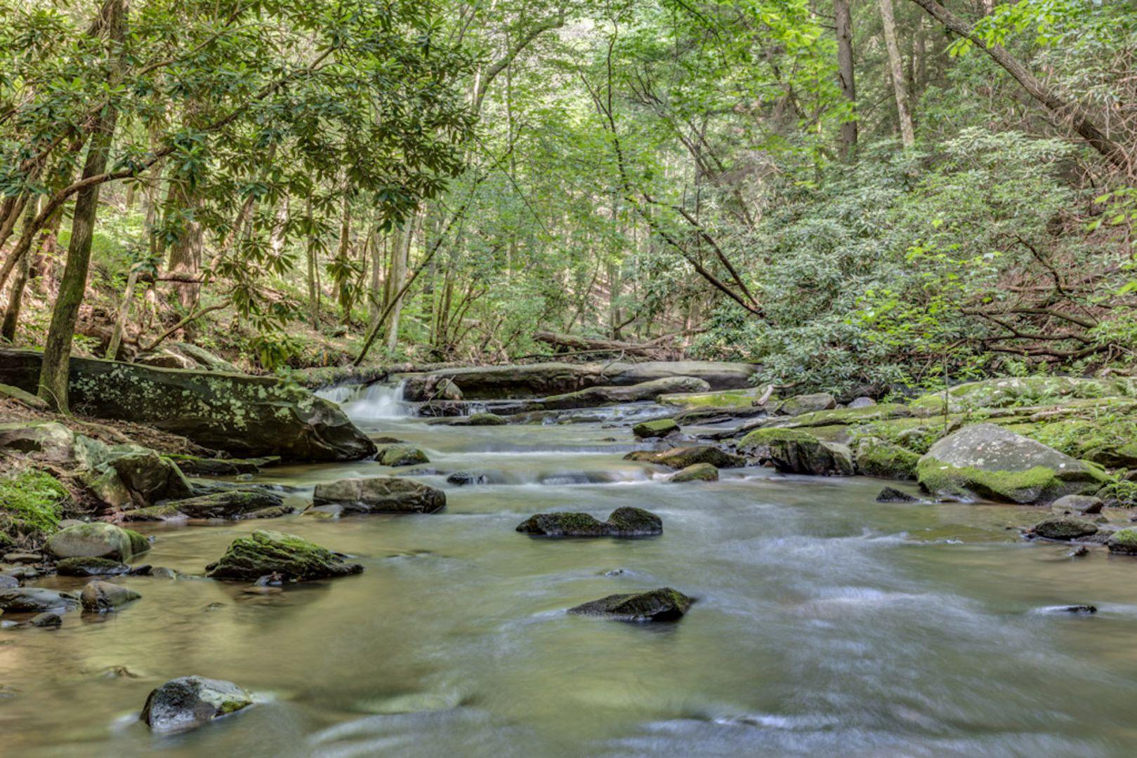 Twin Falls Rental Cabin